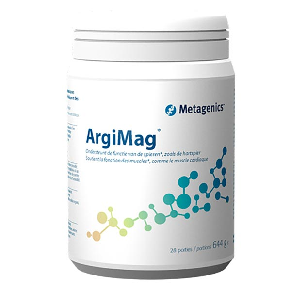 METAGENICS argimag