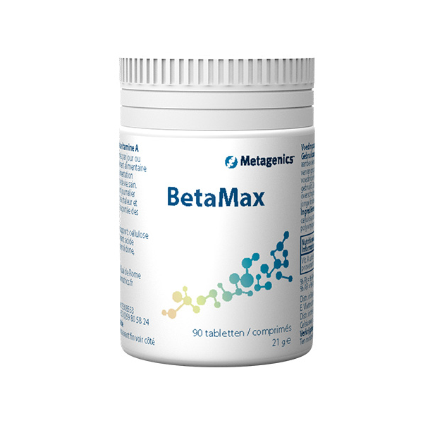 METAGENICS Beta Max