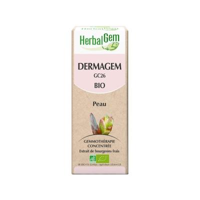 Herbalgem Dermagem Complexe Peau 50ml
