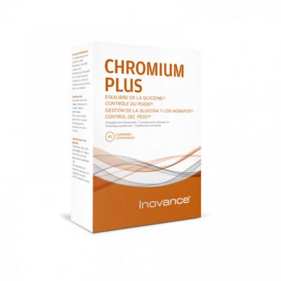 Inovance CHROMIUM PLUS