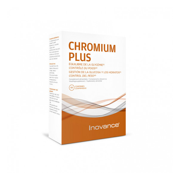 Inovance CHROMIUM PLUS