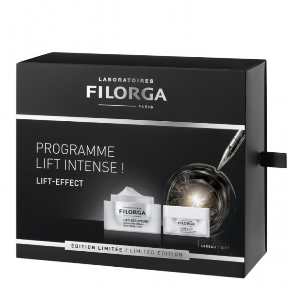 Filorga coffret lift effect