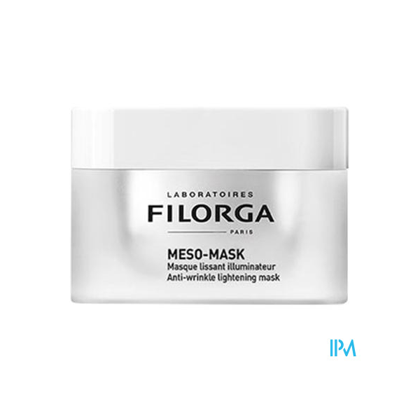 FILORGA MESO-MASK MASQ LISSANT ILLUMINAT. POT 50ML