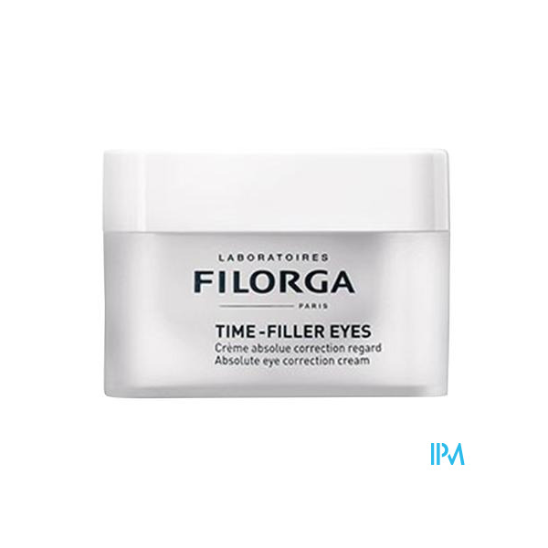 FILORGA TIME-FILLER EYES CREME 15ml