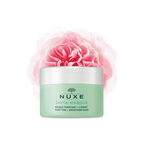 Nuxe Insta-Masque purifiant & lissant 50ml