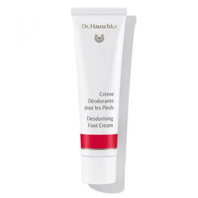 Dr. Hauschka Crème déodorante pieds 30ml