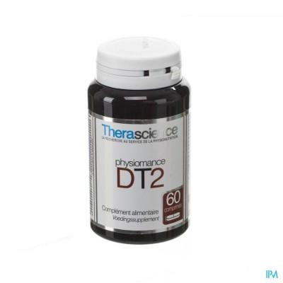 Physiomance DT2 - 60 comprimés