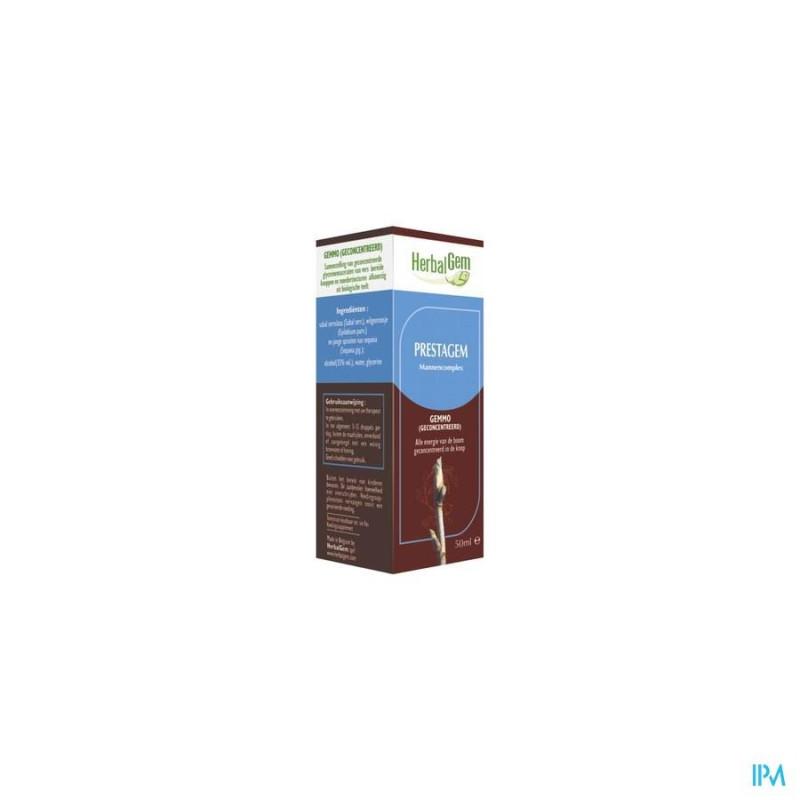 Herbalgem Prestagem  complexe Macérat - 50 ml