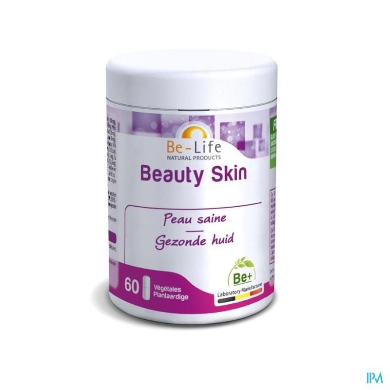 BEAUTY SKIN - 60 gélules - Be-Life (Biolife)