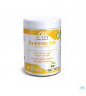 BE-LIFE Cystenac 600 - 60 gel