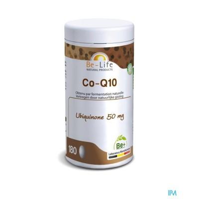 BE-LIFE CO-Q10 50 - 180 gel