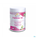 FISHLIVER OIL - 180 caps. - Be-Life (Biolife)