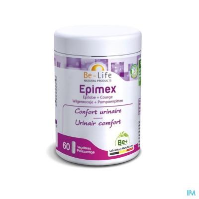 Epimex  60 gélules - Be-Life (Biolife)