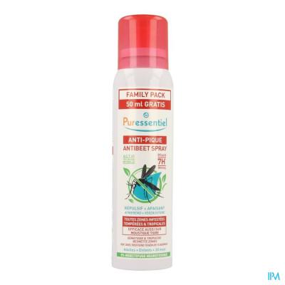 PURESSENTIEL spray anti-piques 200ml
