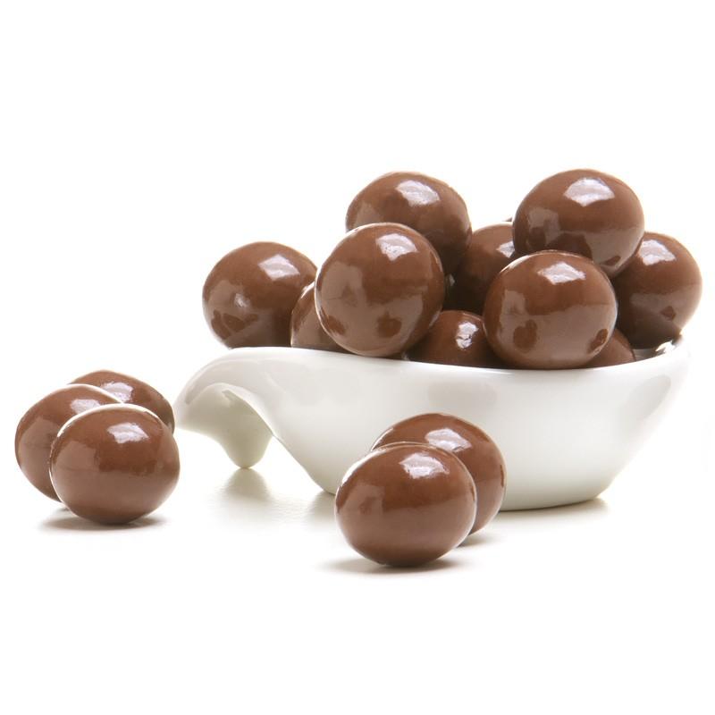 PROTEIFINE snack billes chocolat au lait