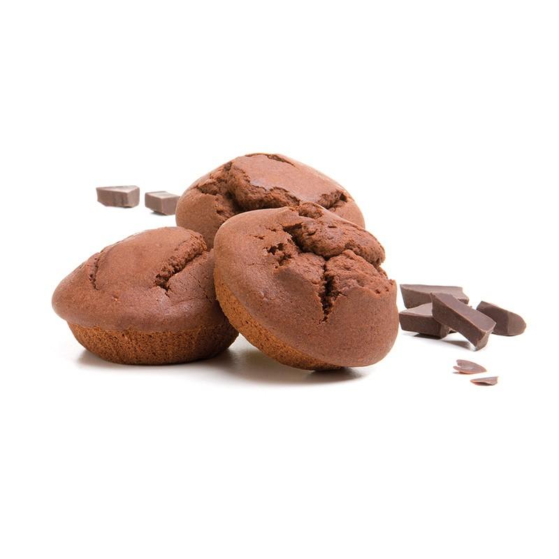 PROTEIFINE Madeleines au Cacao