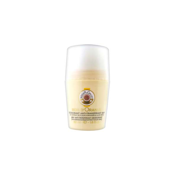 Roger&gallet Bois Orange Deo 50ml