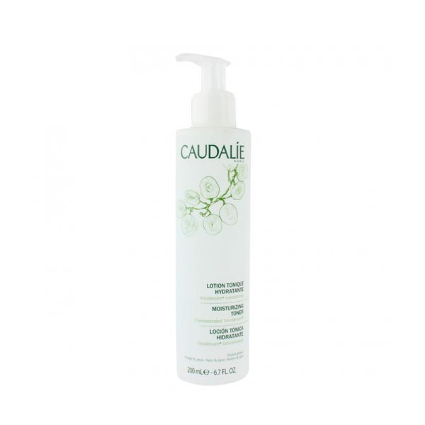 CAUDALIE Lotion tonique hydratante - 200ml