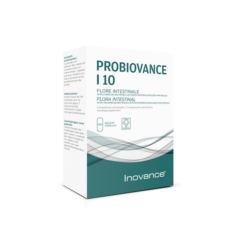 INOVANCE Probiovance I 10 - 30 gélules