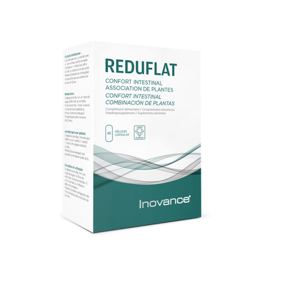 Inovance Reduflat 45 gélules
