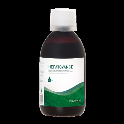 INOVANCE Hepatovance - 300ml