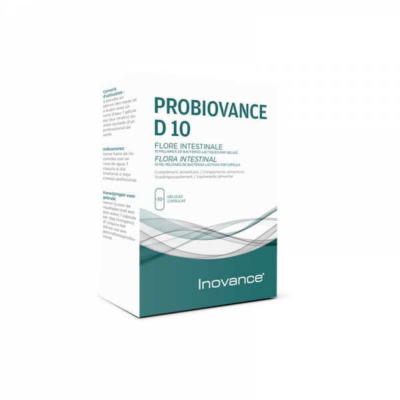 INOVANCE Probiovance D10