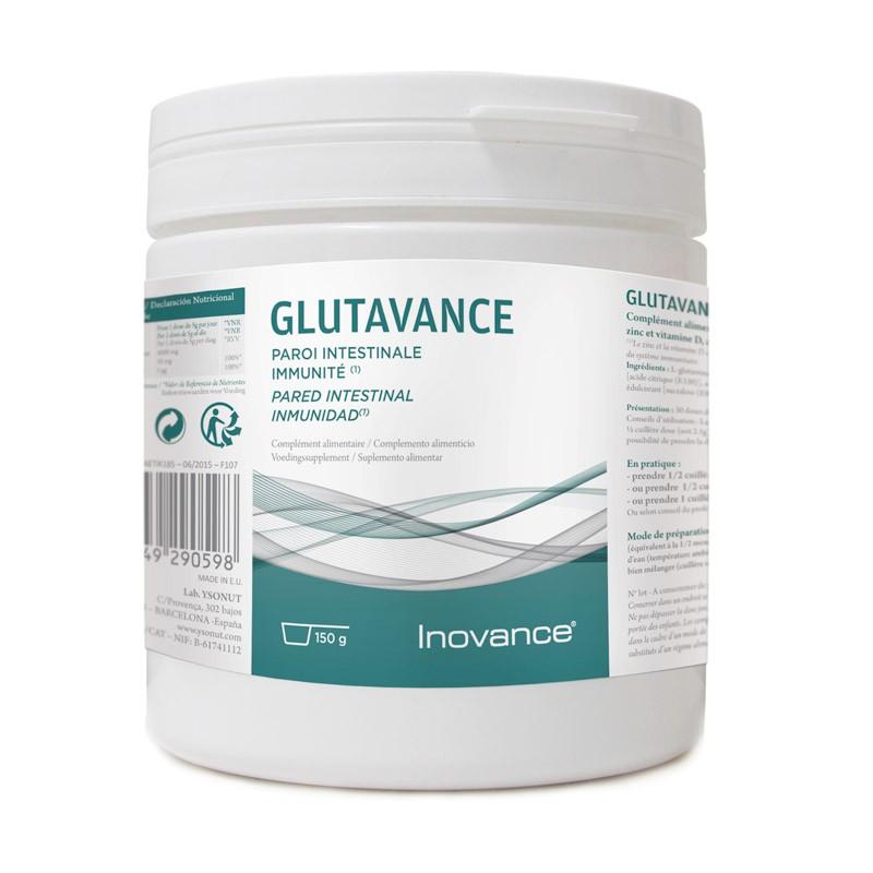 INOVANCE Glutavance - 400g