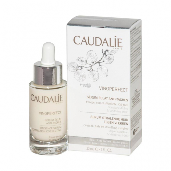 CAUDALIE Sérum Vinoperfect - 30ml