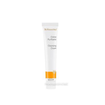 Dr. HAUSCHKA Crème Purifiante Visage - 50 ml