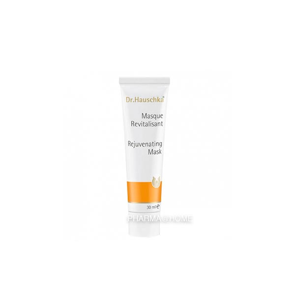 Dr. HAUSCHKA Masque revitalisant - 30 ml