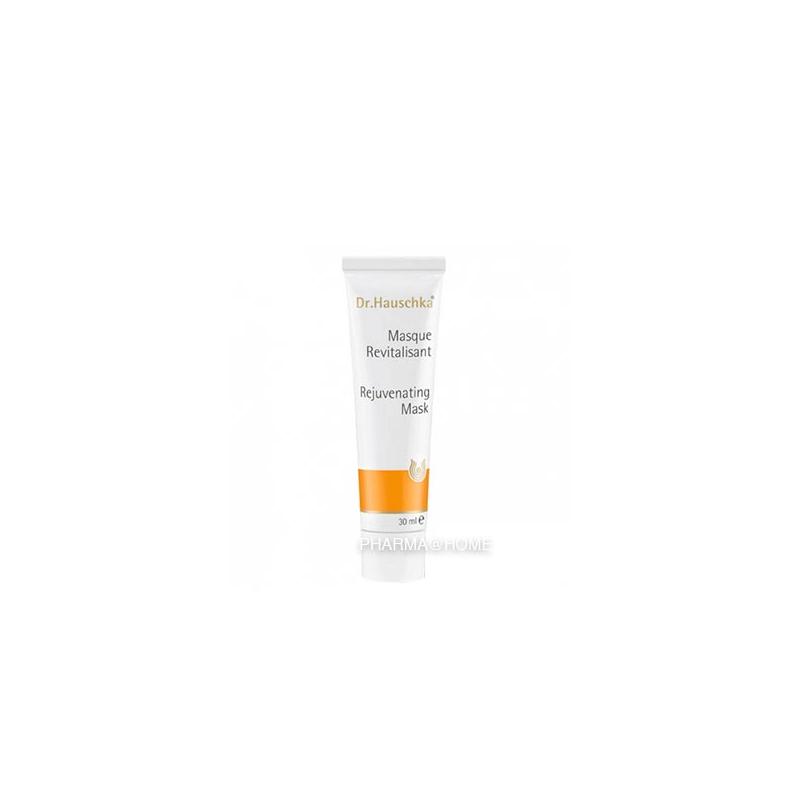 Dr. HAUSCHKA Masque revitalisant - 30 ml