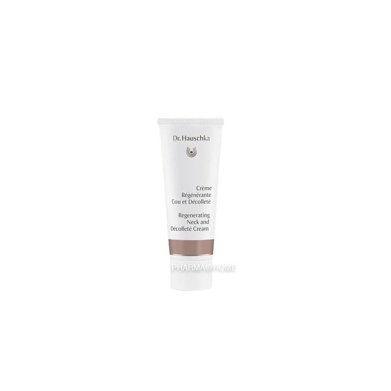 Dr. Hauschka Crème Régénérante Cou et Décolleté - 40 ml