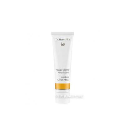 Dr. HAUSCHKA Masque crème nourrissant - 30 ml