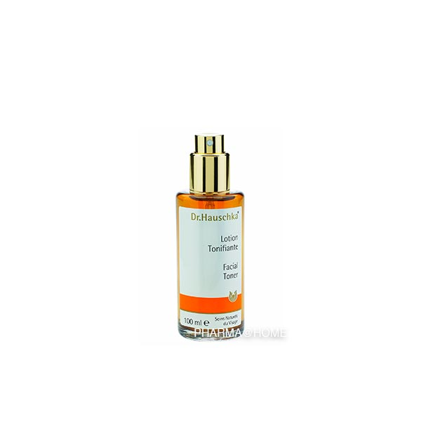 Dr. Hauschka Lotion tonifiante - 100 ml