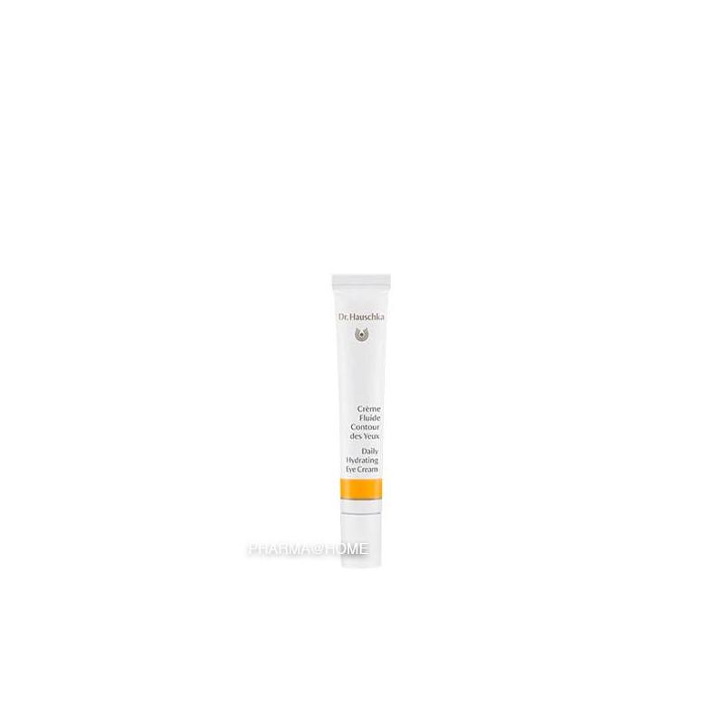 Dr. Hauschka Crème fluide contour des yeux - 12.5ml