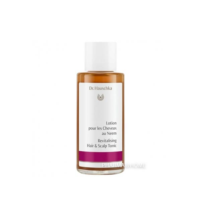 Dr. HAUSCHKA Lotion pour les Cheveux au Neem - 100 ml