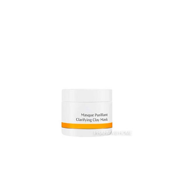 masque purifiant 90g