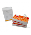 Dr. Hauschka Complexe Apaisant S - 50 ampoules