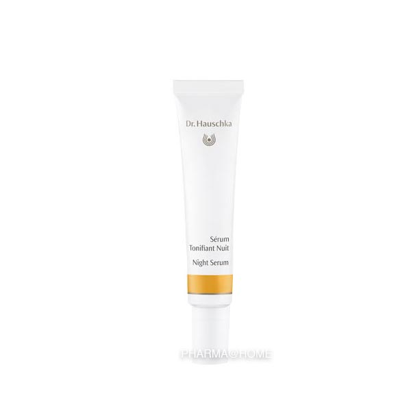Dr. HAUSCHKA Serum Tonifiant Nuit - 25ml