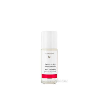 Dr.hauschka Deodorant Rose 50ml Fr