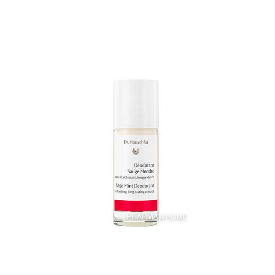 Dr.hauschka Deodorant Sauge 50ml Fr
