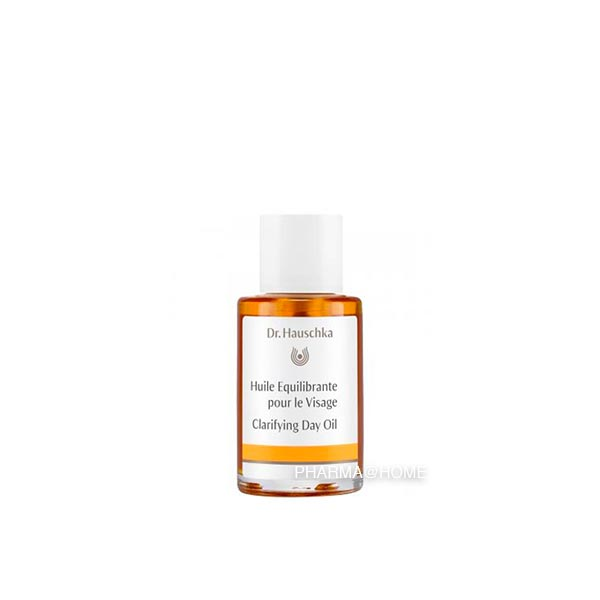 Dr. HAUSCHKA Huile Equilibrante Visage - 30ml