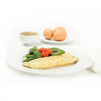 Protéifine Omelette Fines Herbes - 5 sachets - P026
