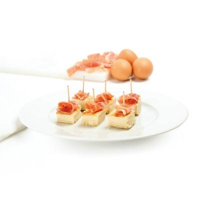 Protéifine Omelette Jambon - 5sachets - P068