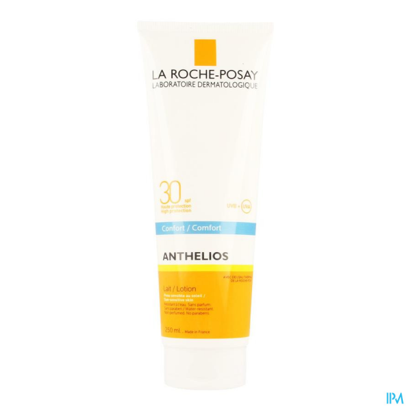 La Roche Posay Anthelios Lait Ip30 Sp 250ml