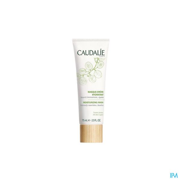 Caudalie Demaq Masque Creme Hydratant 75ml