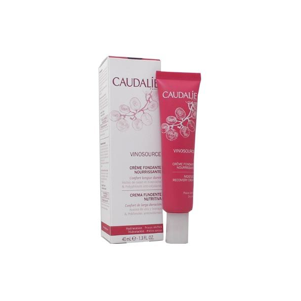 Caudalie Vinosource Riche Cr Ultra Nouris.tbe 40ml