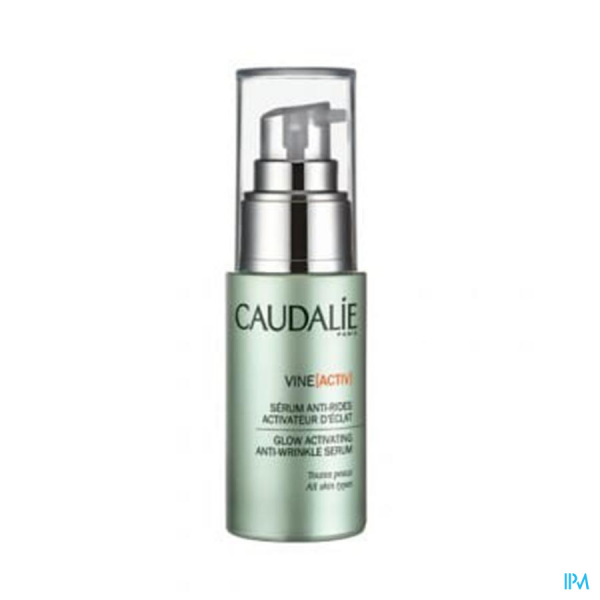 Vineactiv Serum Anti-rides Eclat 30 ml Caudalie