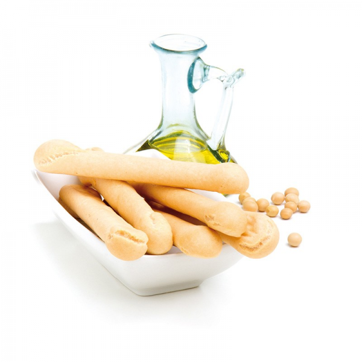 Substitut repas minceur bâtonnets gressins nature Protéifine