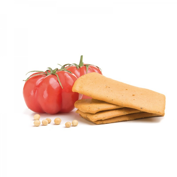 Proteifine Crackers Tomate Sach 5x40g